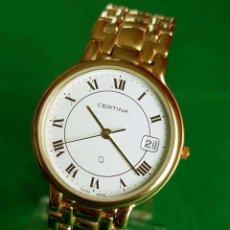 Relojes: RELOJ CERTINA C1980, VINTAGE, NOS (NEW OLD STOCK). Lote 139473410