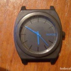 Relojes: RELOJ NIXON FUNCIONANDO. Lote 139550762