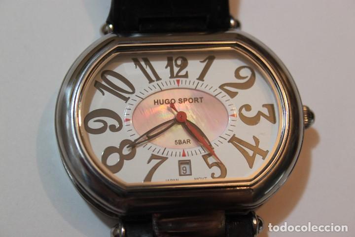 c459bedf3b5f 5 fotos RELOJ DE HOMBRE HUGO SPORT (Relojes - Relojes Actuales - Otros) ...