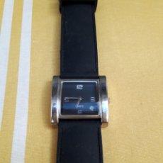 Relojes: BONITO RELOJ QUARTZ FUNCIONANDO. Lote 139750084
