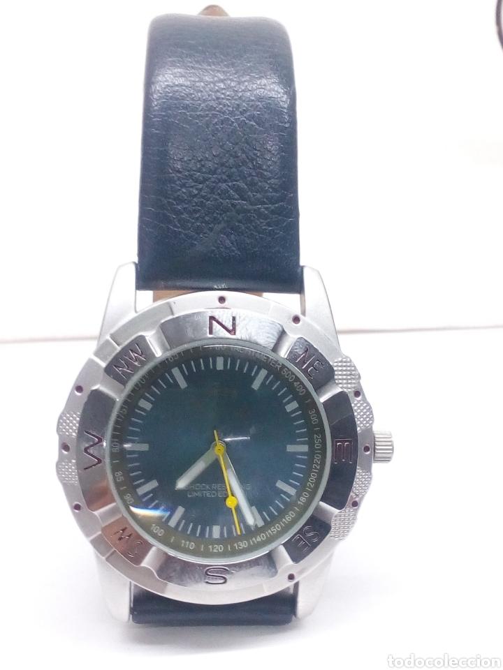 Edición Reloj Limitada Reloj Limitada Tuareg Reloj Tuareg Edición Limitada Tuareg Reloj Edición xdhCQrts