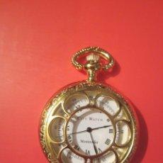 Relojes: RELOJ DE BOLSILLO A PILAS. Lote 45390829