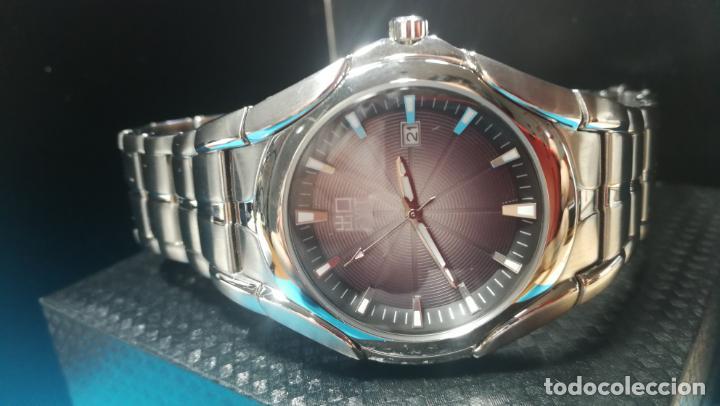 Relojes: Botito reloj de caballero en su caja, como nuevo, para regalo ideal - Foto 4 - 140292990