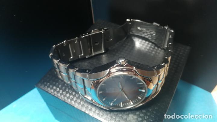 Relojes: Botito reloj de caballero en su caja, como nuevo, para regalo ideal - Foto 6 - 140292990