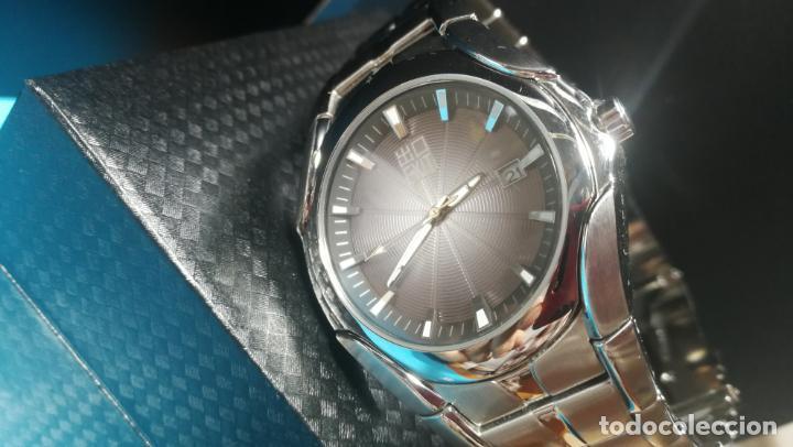 Relojes: Botito reloj de caballero en su caja, como nuevo, para regalo ideal - Foto 7 - 140292990