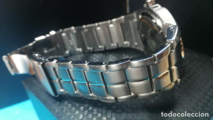 Relojes: Botito reloj de caballero en su caja, como nuevo, para regalo ideal - Foto 11 - 140292990