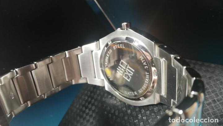 Relojes: Botito reloj de caballero en su caja, como nuevo, para regalo ideal - Foto 12 - 140292990