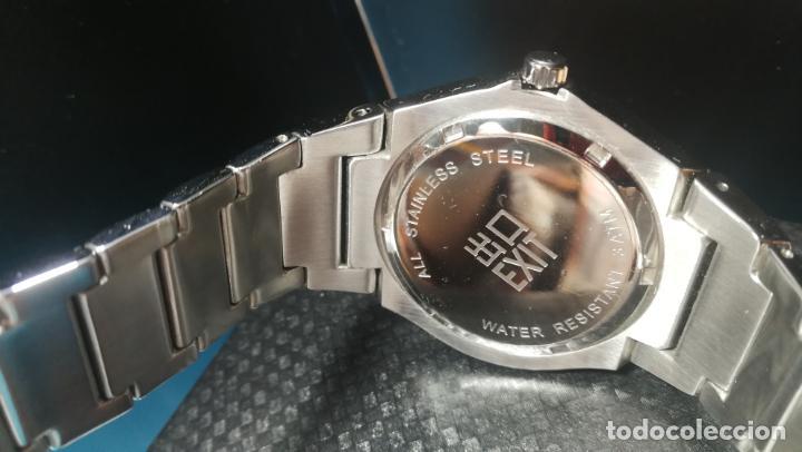 Relojes: Botito reloj de caballero en su caja, como nuevo, para regalo ideal - Foto 13 - 140292990