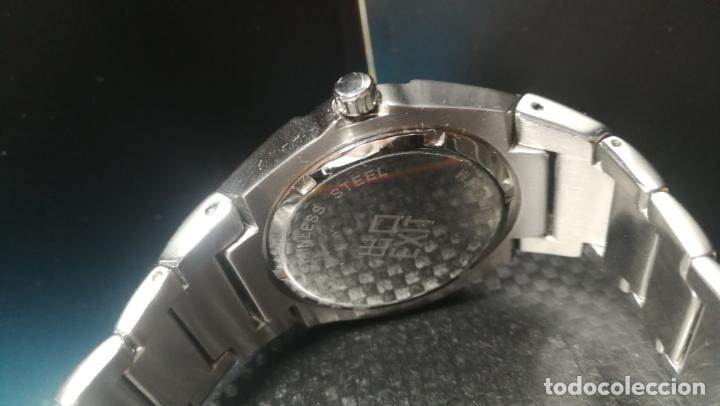 Relojes: Botito reloj de caballero en su caja, como nuevo, para regalo ideal - Foto 14 - 140292990