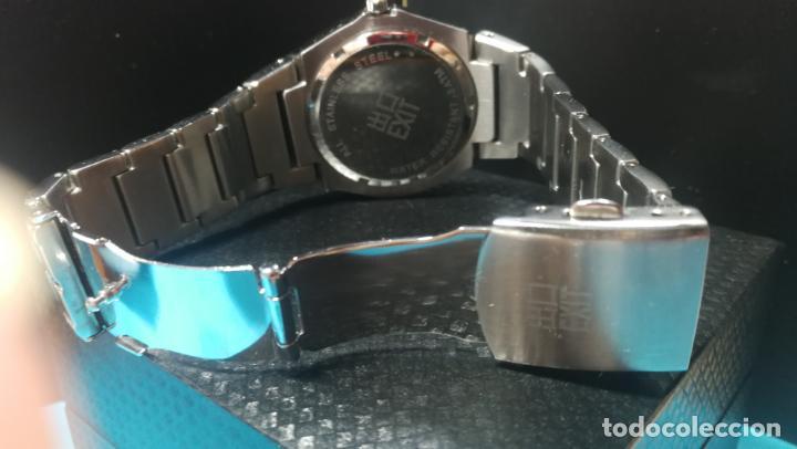 Relojes: Botito reloj de caballero en su caja, como nuevo, para regalo ideal - Foto 15 - 140292990