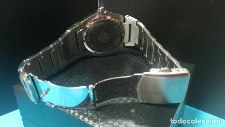 Relojes: Botito reloj de caballero en su caja, como nuevo, para regalo ideal - Foto 16 - 140292990
