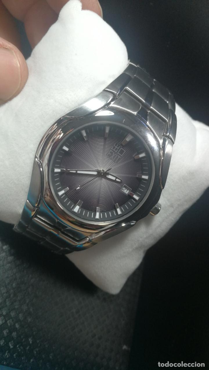Relojes: Botito reloj de caballero en su caja, como nuevo, para regalo ideal - Foto 20 - 140292990