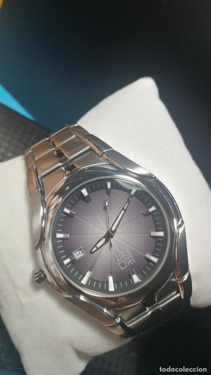 Relojes: Botito reloj de caballero en su caja, como nuevo, para regalo ideal - Foto 21 - 140292990