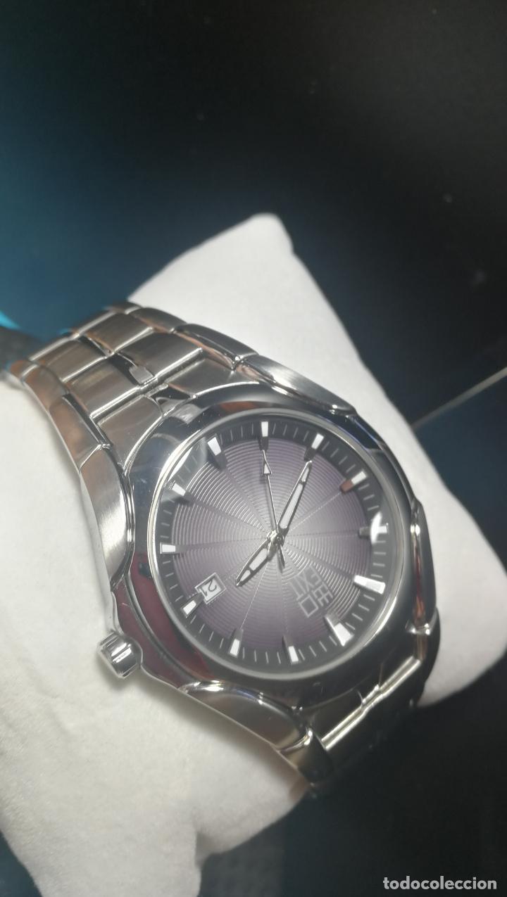 Relojes: Botito reloj de caballero en su caja, como nuevo, para regalo ideal - Foto 22 - 140292990