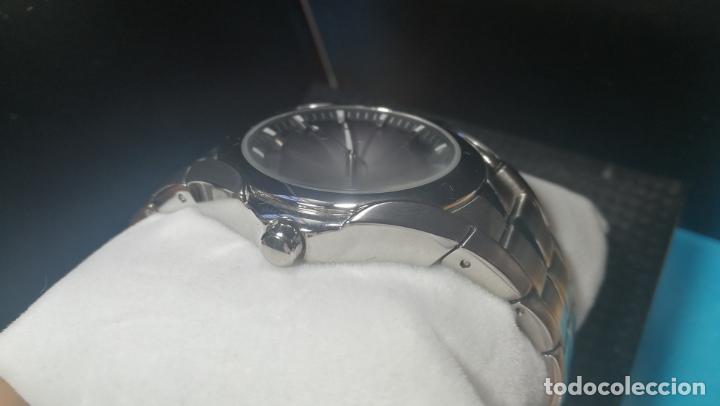Relojes: Botito reloj de caballero en su caja, como nuevo, para regalo ideal - Foto 23 - 140292990