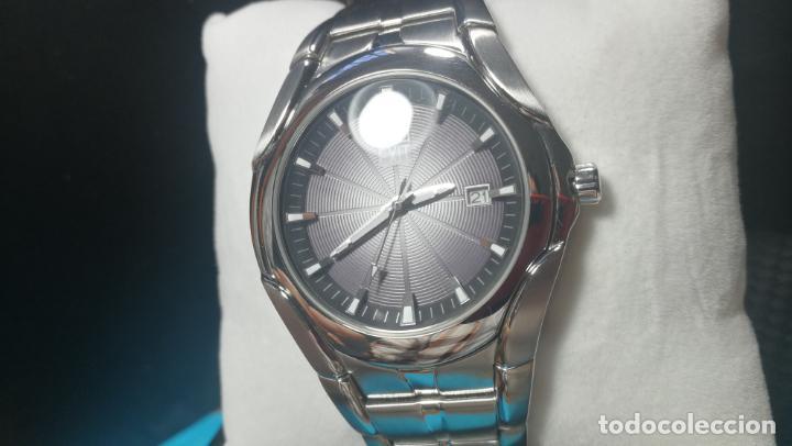 Relojes: Botito reloj de caballero en su caja, como nuevo, para regalo ideal - Foto 24 - 140292990