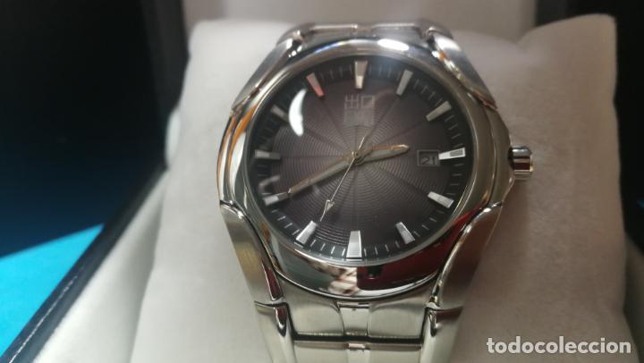 Relojes: Botito reloj de caballero en su caja, como nuevo, para regalo ideal - Foto 26 - 140292990