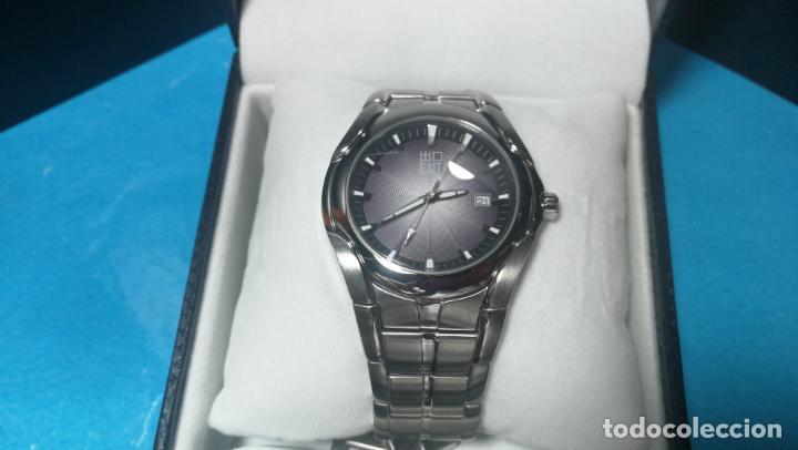 Relojes: Botito reloj de caballero en su caja, como nuevo, para regalo ideal - Foto 30 - 140292990