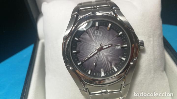 Relojes: Botito reloj de caballero en su caja, como nuevo, para regalo ideal - Foto 40 - 140292990
