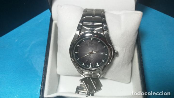 Relojes: Botito reloj de caballero en su caja, como nuevo, para regalo ideal - Foto 41 - 140292990
