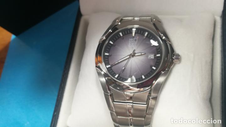 Relojes: Botito reloj de caballero en su caja, como nuevo, para regalo ideal - Foto 42 - 140292990