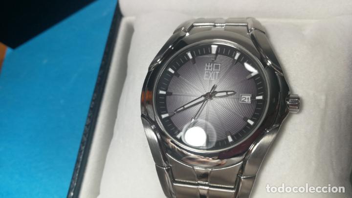 Relojes: Botito reloj de caballero en su caja, como nuevo, para regalo ideal - Foto 43 - 140292990