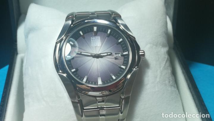 Relojes: Botito reloj de caballero en su caja, como nuevo, para regalo ideal - Foto 47 - 140292990