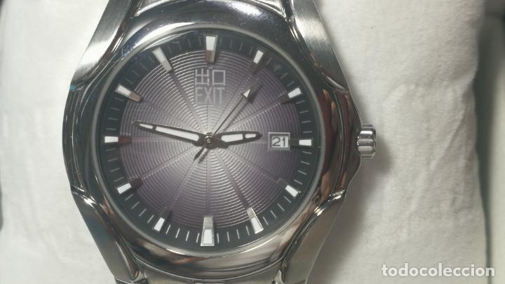 Relojes: Botito reloj de caballero en su caja, como nuevo, para regalo ideal - Foto 48 - 140292990