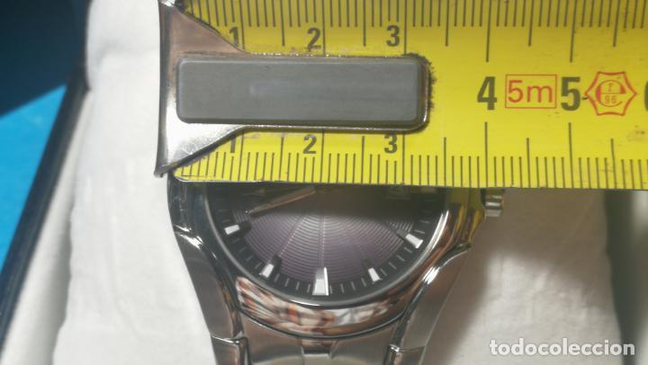 Relojes: Botito reloj de caballero en su caja, como nuevo, para regalo ideal - Foto 53 - 140292990
