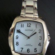 Relojes: RELOJ MARCA INOTIME A ESTRENAR. Lote 140435346