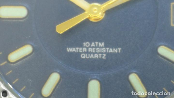 Relojes: RELOJ DUWARD AQUASTAR 10 ATM, STOCK DE ESCAPARATE, ESTILO DEPORTIVO - Foto 19 - 140605642