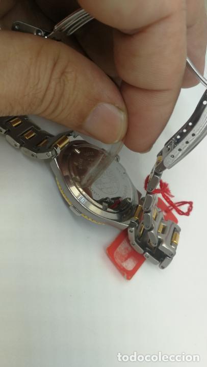 Relojes: RELOJ DUWARD AQUASTAR 10 ATM, STOCK DE ESCAPARATE, ESTILO DEPORTIVO - Foto 51 - 140605642