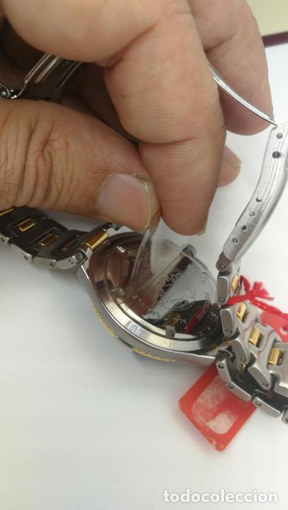 Relojes: RELOJ DUWARD AQUASTAR 10 ATM, STOCK DE ESCAPARATE, ESTILO DEPORTIVO - Foto 53 - 140605642