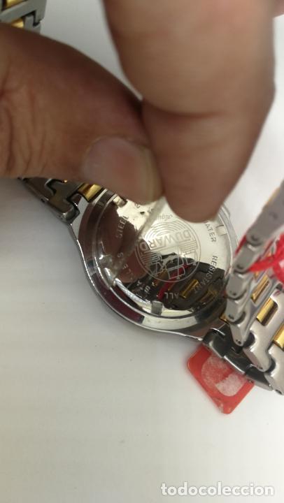 Relojes: RELOJ DUWARD AQUASTAR 10 ATM, STOCK DE ESCAPARATE, ESTILO DEPORTIVO - Foto 54 - 140605642