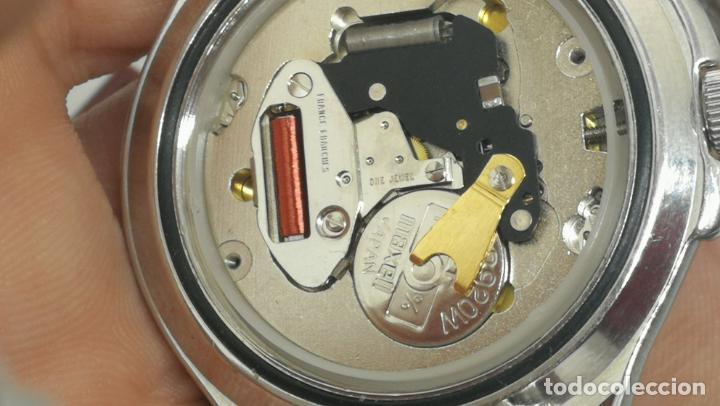Relojes: RELOJ DUWARD AQUASTAR 10 ATM, STOCK DE ESCAPARATE, ESTILO DEPORTIVO - Foto 68 - 140605642