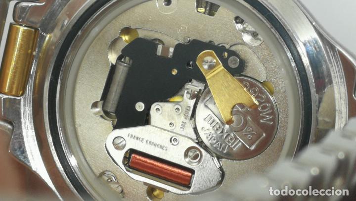 Relojes: RELOJ DUWARD AQUASTAR 10 ATM, STOCK DE ESCAPARATE, ESTILO DEPORTIVO - Foto 71 - 140605642