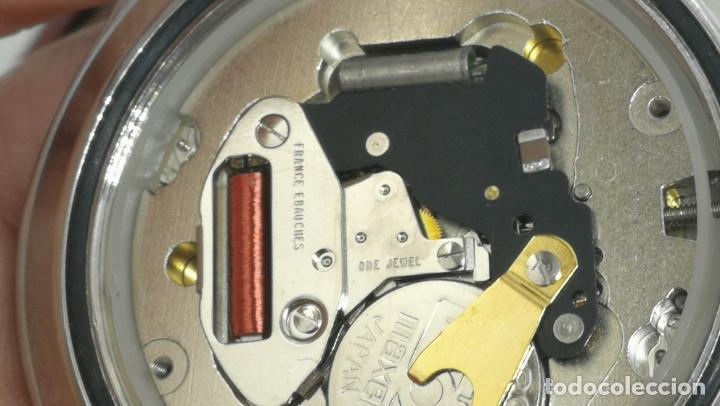 Relojes: RELOJ DUWARD AQUASTAR 10 ATM, STOCK DE ESCAPARATE, ESTILO DEPORTIVO - Foto 72 - 140605642