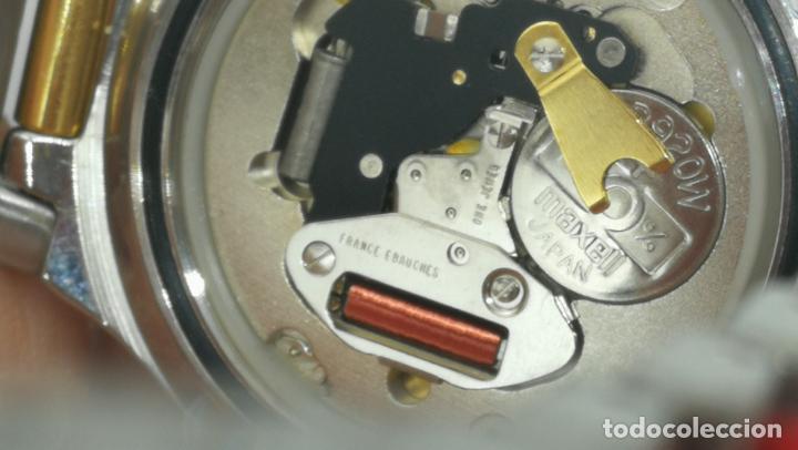 Relojes: RELOJ DUWARD AQUASTAR 10 ATM, STOCK DE ESCAPARATE, ESTILO DEPORTIVO - Foto 74 - 140605642