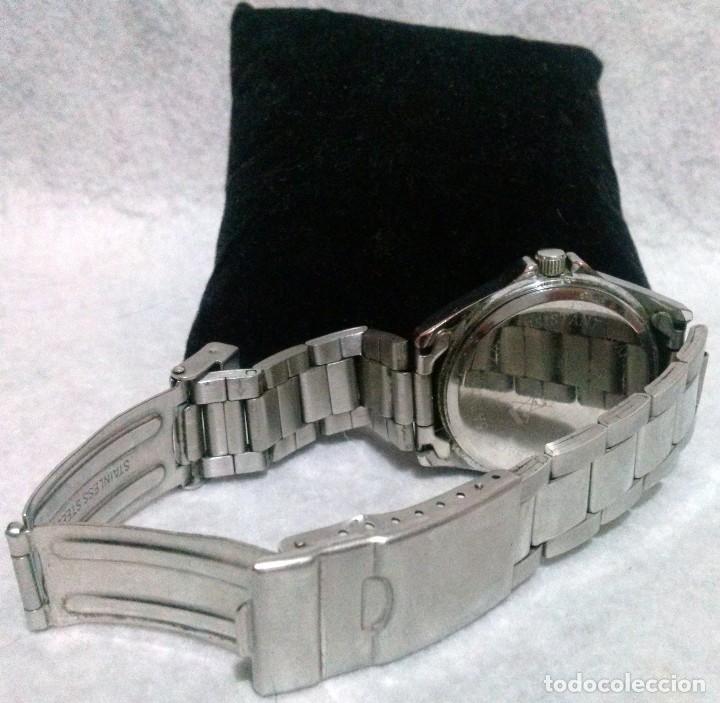 a251e43ca3e8 Relojes  Reloj para hombre  Springfield 1988  FUNCIONANDO y en muy buen  estado.