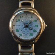 Relojes: RELOJ ARMIS ACERO MATE. GIANI GIORGIO. JAPAN. QUARTZ. SIGLO XXI. Lote 140767998