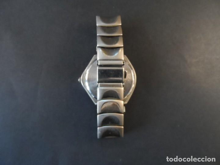 Relojes: RELOJ ARMIS ACERO MATE. GIANI GIORGIO. JAPAN. QUARTZ. SIGLO XXI - Foto 3 - 140767998