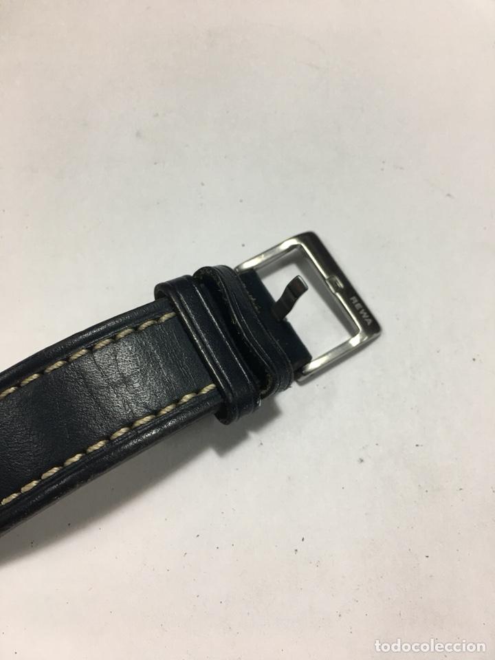 Relojes: Reloj Emporio Armani rectangular esfera negra - Foto 5 - 141124021