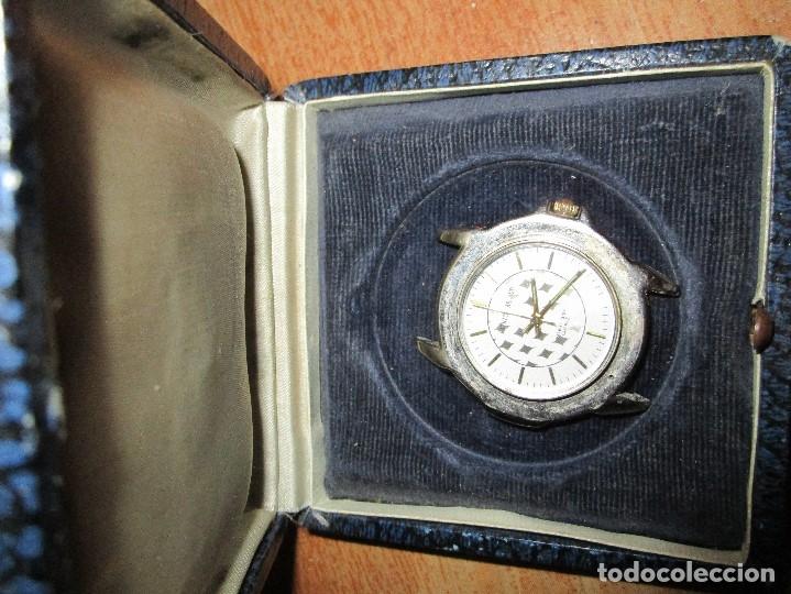 Patrick Water Reloj Cuartz Resistens Arnau Antiguo xshrCQtd