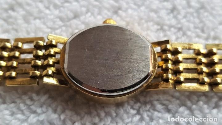 Relojes: RELOJ MUJER METAL IMADO - 15.CM LARGO - CAJA 18.MM X 15.MM - Foto 12 - 141228982