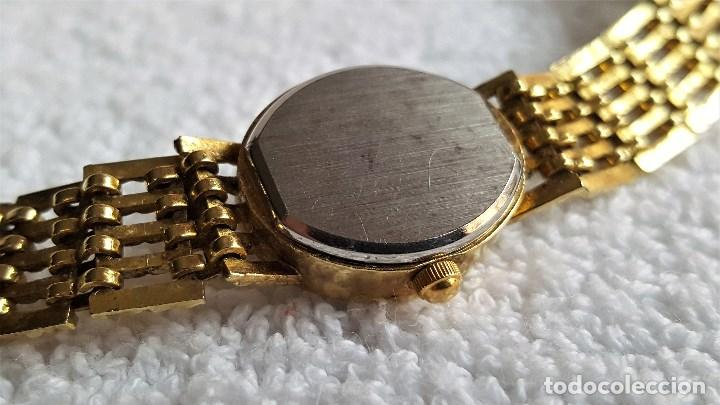 Relojes: RELOJ MUJER METAL IMADO - 15.CM LARGO - CAJA 18.MM X 15.MM - Foto 13 - 141228982
