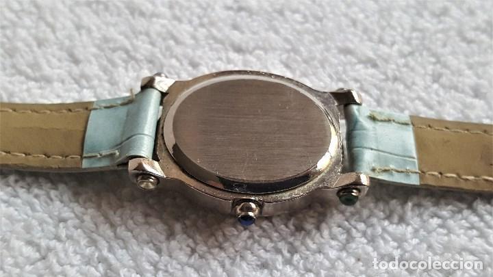 Relojes: RELOJ MUJER CABOUCHON - 18.CM LARGO - 26.MM X 23.MM CAJA - Foto 11 - 141229342