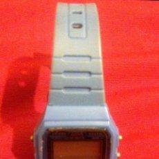 Relojes: RELOJ SPORT. (PARA PIEZAS Y RECAMBIOS). Lote 141611238