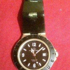 Relojes: RELOJ ALEXANDRE LEVEQUE. (PARA PIEZAS Y RECAMBIOS). Lote 141611426