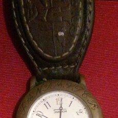 Relojes: RELOJ SUICROM. (PARA PIEZAS Y RECAMBIOS). Lote 141611722