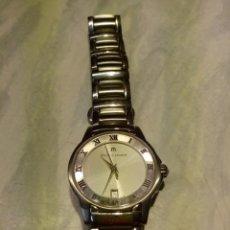 Relojes: RELOJ MAURICE LACROIX MIROS LADY DATE -MI1013. Lote 141638290